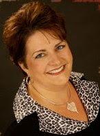 Kimberly Killion, author of HER ONE DESIRE