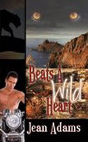 Beats a Wild Heart by Jean Adams