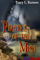 Pirates of the Mist by Tracy L. Ranson