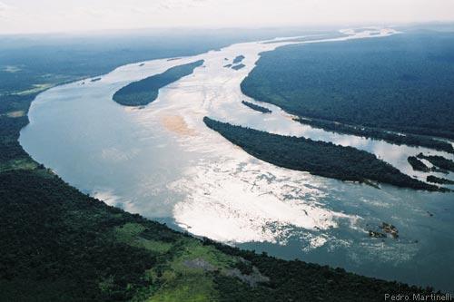 Ibama libera construção da hidrelétrica de Belo Monte