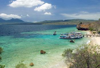 Sewa Mobil Xenia Denpasar on Ask  Tentang Pulau Menjangan     Indonesian Backpackers