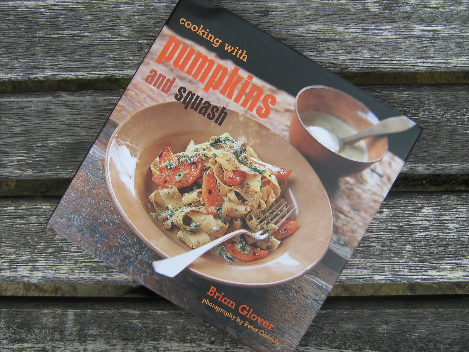 Cooking with pumpkins and squash book review forumfinder Images