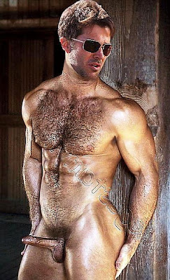 Joe flanigan lookalike naked manip