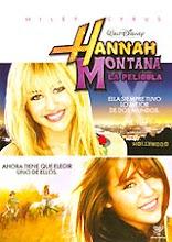 "Compra DVD ""Hannah Montana: La Película"""