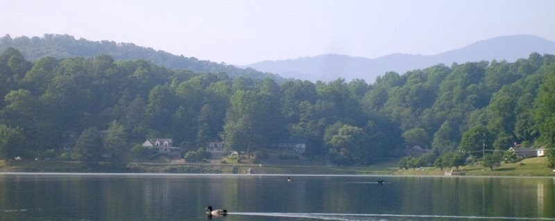 Modern hillbilly lake junaluska for Lake junaluska fishing