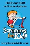 """""""Scriptures 4 Kids"""""""