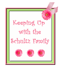 Keeping Up with the Schultz Family