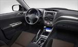 Subaru lançará Impreza XV no Brasil - Carro