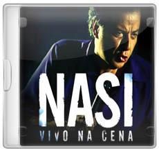 Baixar Cd - Nasi – Vivo na Cena (2010)