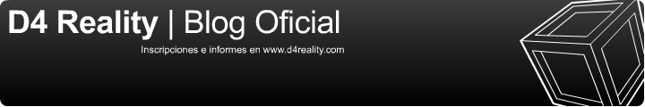D4 Reality | Blog Oficial