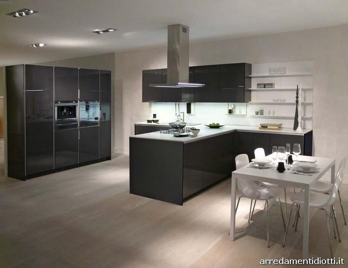 Arredamenti diotti a f il blog su mobili ed arredamento for Immagini per cucina