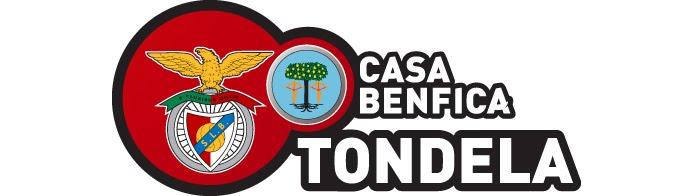 Casa Benfica Tondela