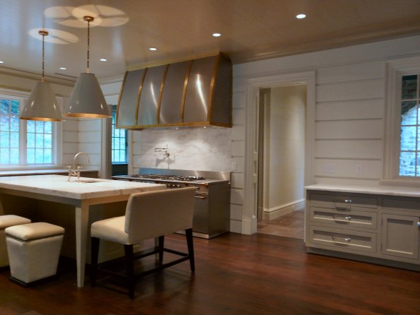 The Post Has A Couple Pictures Of The Kitchen, But I Didnu0027t Share This One  That Includes Bench Seating.