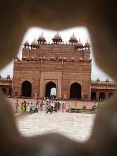 Fatepur Sikri