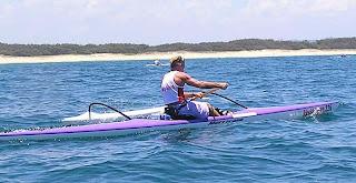 C Lion Outrigger Canoe My Outrigger Canoe  OC1