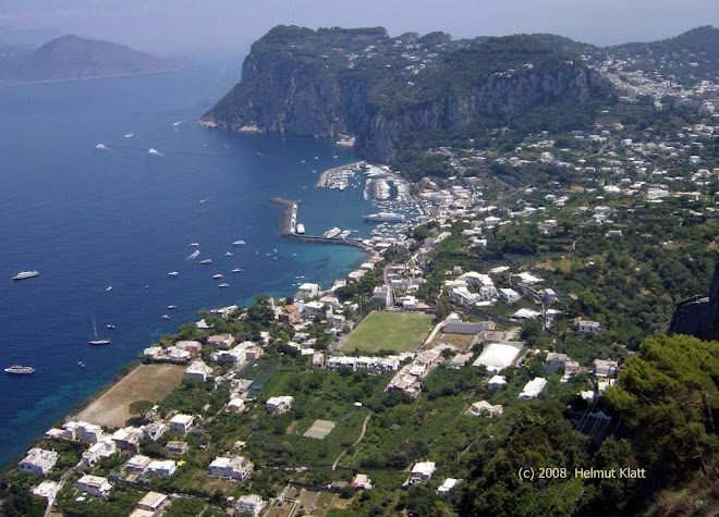 Photo - Trip to Capri