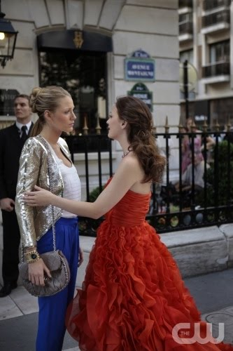 Fashion - Gossip Girl