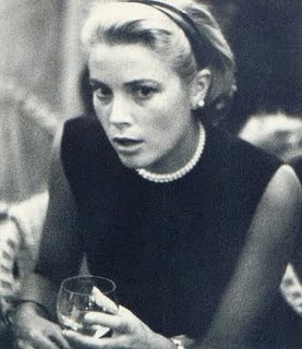 Women I Admire - Grace Kelly