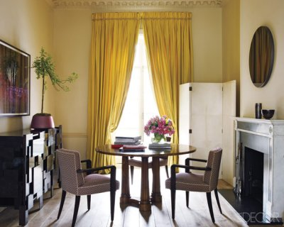 Decor - London Townhouse