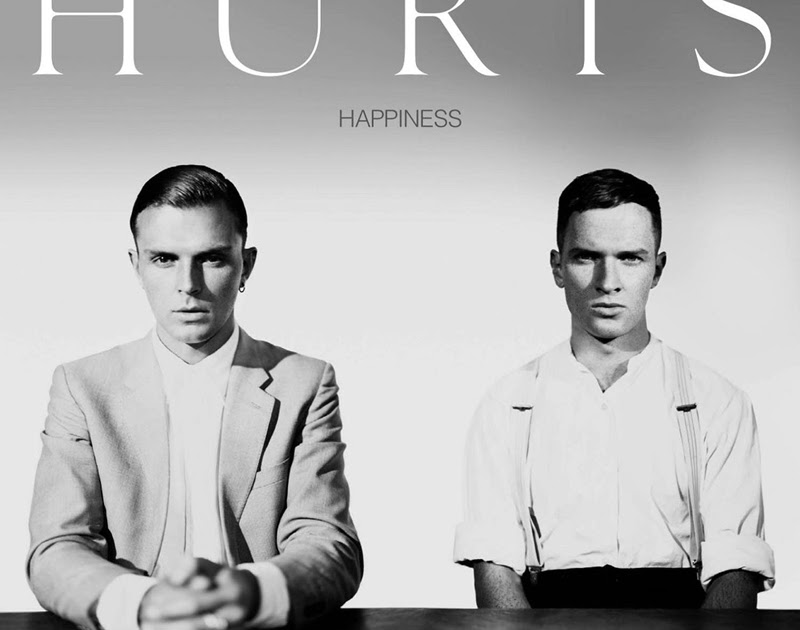 debut albums and happiness Hurts will release a deluxe edition of their debut album 'happiness' on 31st october which will include additional tracks and a dvd featuring a live concert and all of the bands music videos including the theo and adam have had an incredible 12 months from the release of their debut album 'happiness.