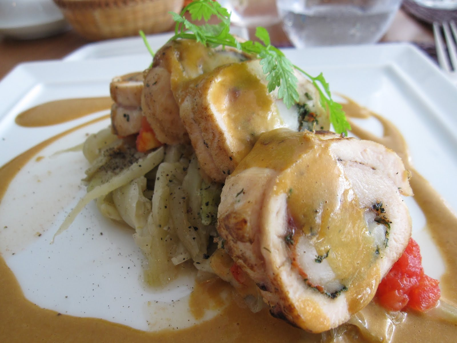 Thule food quest nathalie 39 s gourmet studio solaris dutamas for Cuisine gourmet by nathalie