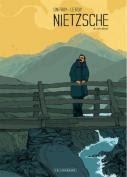 "Nietzsche en Comics: ""Nietzsche: Se créer Liberte"""