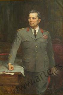 Paja Jovanović Tito+1947