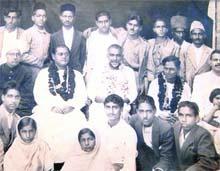 Neta jee Subhash Chandra Bose | नेहाभिषेक
