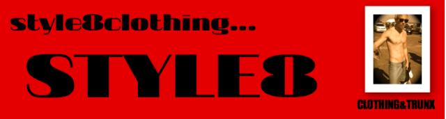 STYLE8CLOTHING