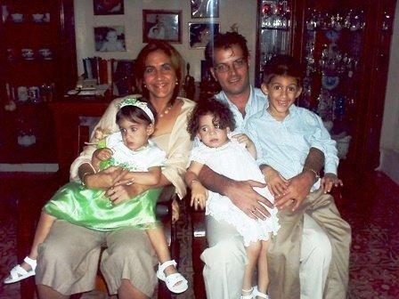 Familia Cid Rodríguez
