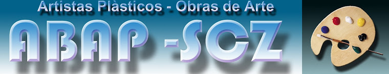 Asociación Boliviana de Artistas Plásticos - Santa Cruz; (ABAP SCZ)