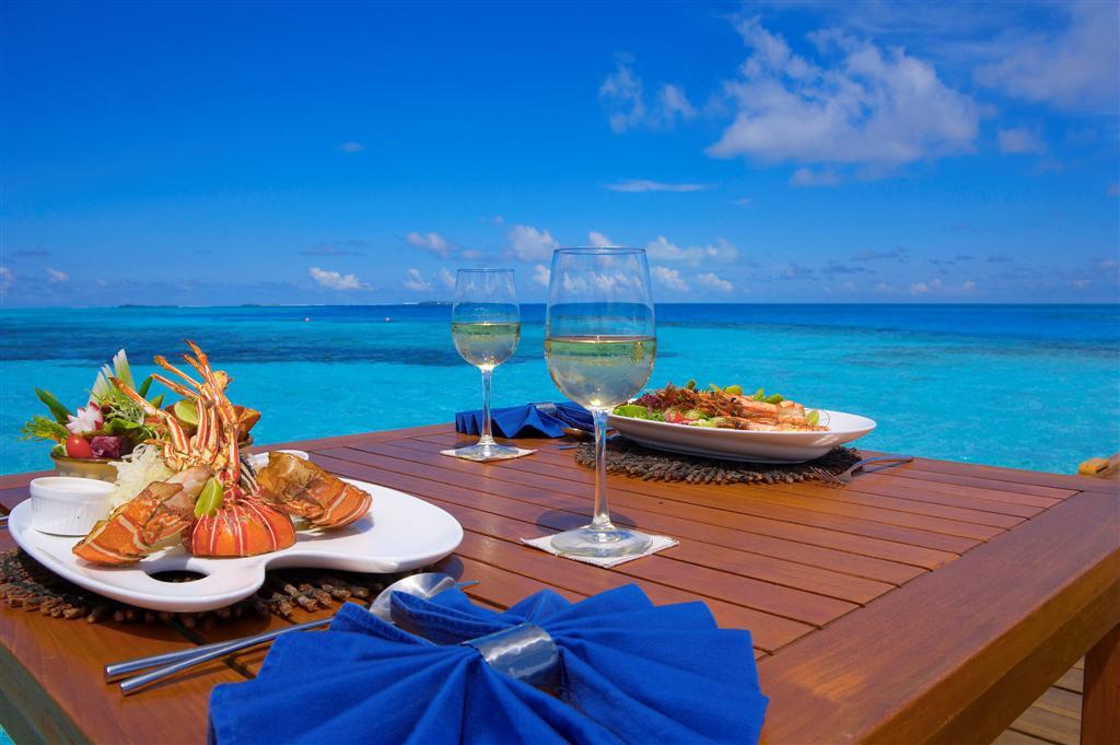South Beach Bachelorettes EAT Restaurants Food And