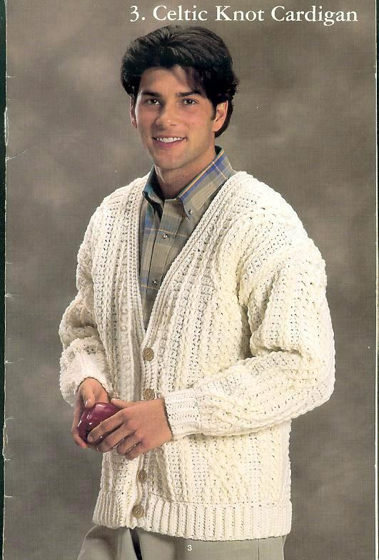 1000+ images about Crochet - Mens on Pinterest Mens ...