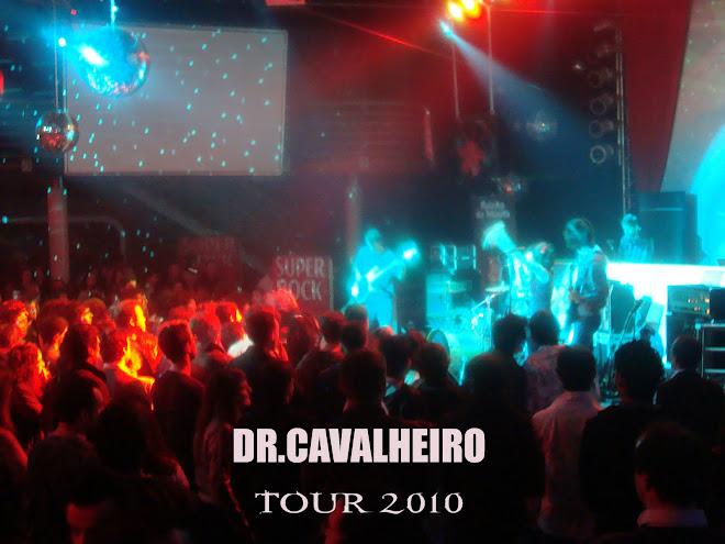 DR.CAVALHEIRO AO VIVO DISCOTECA KAYENE