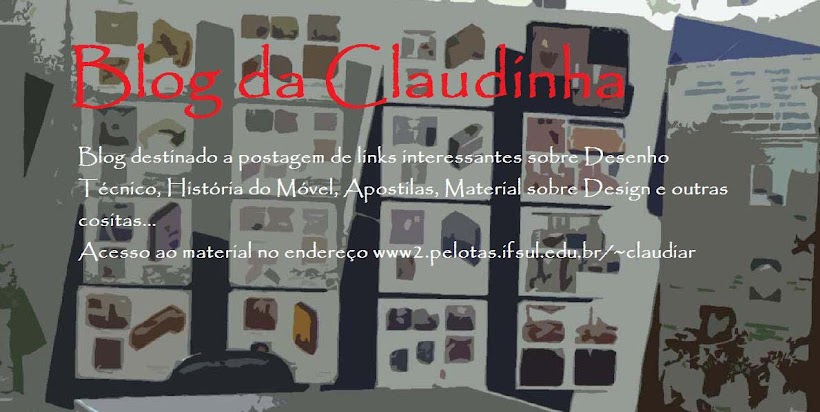 Blog da Claudinha