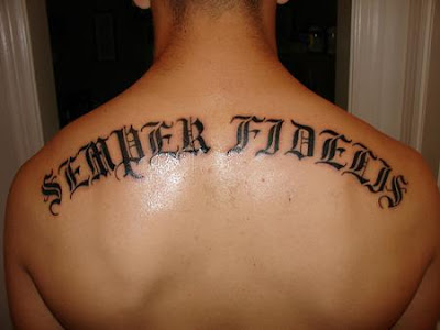 tribal tattoo letters. Tribal Letter Tattoo- makes