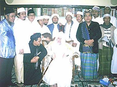 Peresmian Rabithah Fatimiyah Asia Tenggara Mei 2010