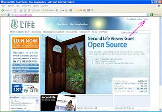 виртуальная рыбалка в секонд лайф