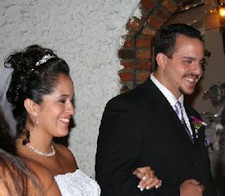 Mr. & Mrs. Bryan & Jane D'Onofrio