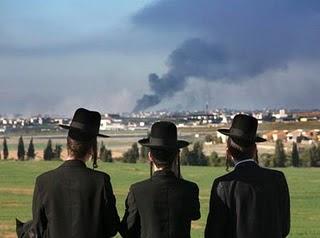Tembok Penghalang Israel