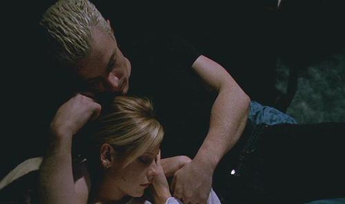Buffy Ein gemtlicher Abend - Kapitel 1 - fanfiktionde
