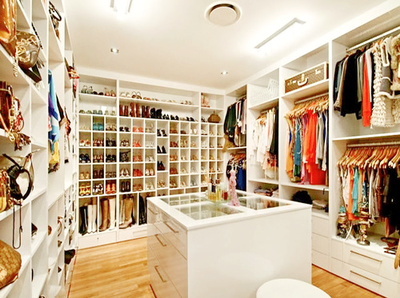 haus and home amazing closets
