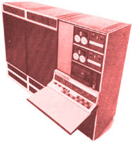 Digital Equipment Corporation PDP-10, 1969