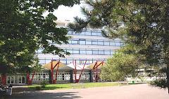 Lycée Georges Braque, Argenteuil, 95.