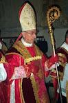 Cardenal Dario Castrillon Hoyos