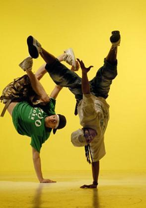 Скачать Онлайн Хип Хоп Видео Уроки