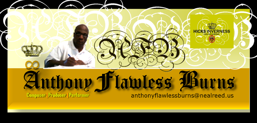 Anthony Flawless Burns