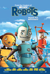 Baixar Filme Robôs (Dublado)