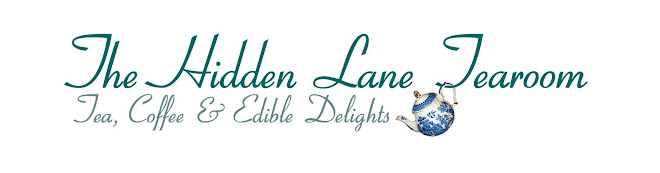 The Hidden Lane Tearoom