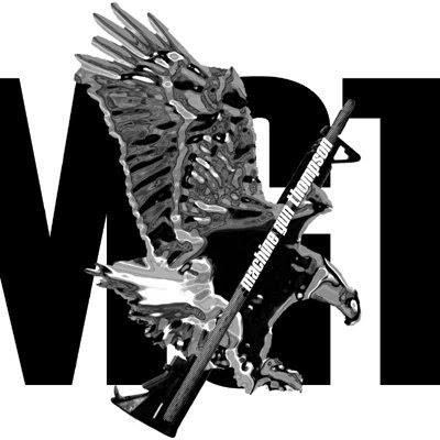 dennis machine gun thompson